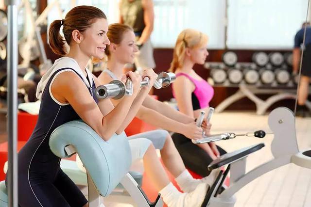 女性晚上健身什么时间好,女生应如何开始正确锻炼-第4张图片-爱薇女性网