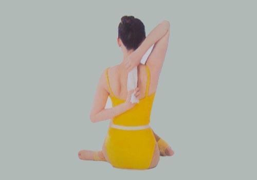 瑜伽理疗,矫正脊柱,塑形美体,拯救你的身姿!-第3张图片-爱薇女性网