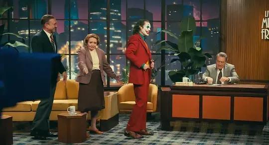 小丑获最佳男主角 小丑的扮演者是谁讲述了什么-第2张图片-爱薇女性网