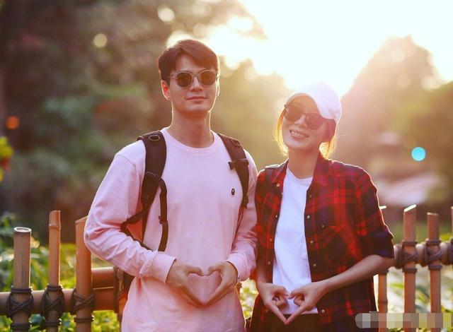 香港女星杨怡怀孕 晒B超照幸福满满-第3张图片-爱薇女性网