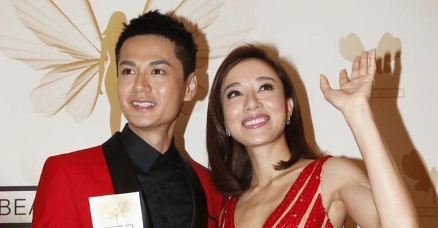 香港女星杨怡怀孕 晒B超照幸福满满-第4张图片-爱薇女性网