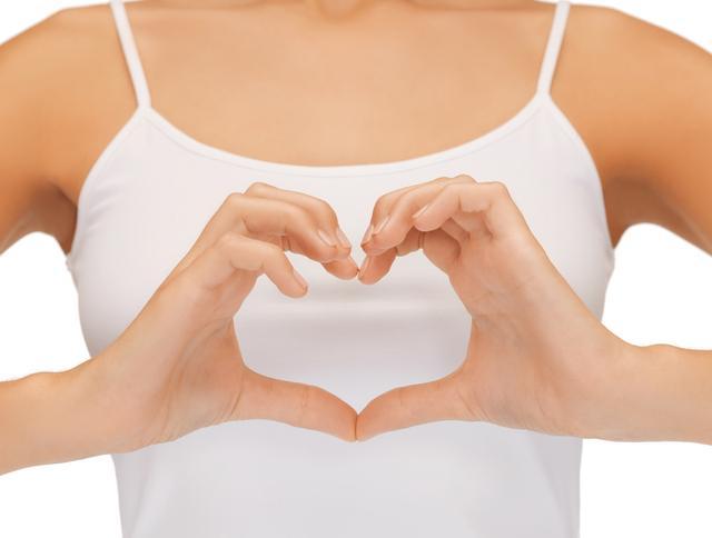 怎样能快速丰胸,四个步骤让你胸部变得饱满挺拔-第4张图片-爱薇女性网
