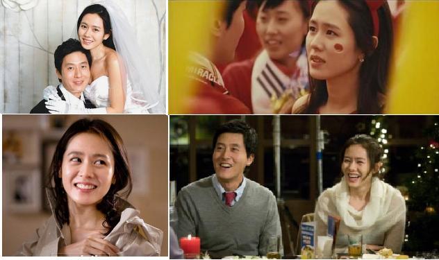 天仙下凡,笑起来能点亮世界的女孩孙艺珍,感情却不顺38岁仍单身-第2张图片-爱薇女性网
