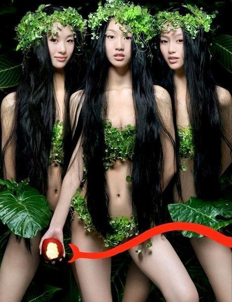 唐嫣《男人装》大尺度性感照-第3张图片-爱薇女性网