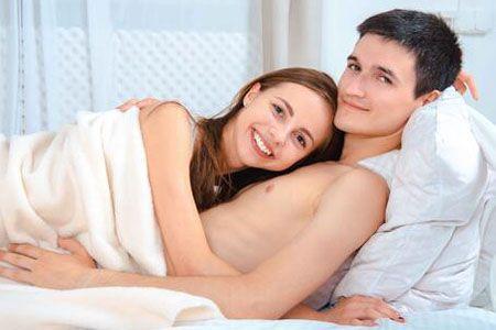 别害羞,夫妻裸睡对身体的三大好处-第1张图片-爱薇女性网