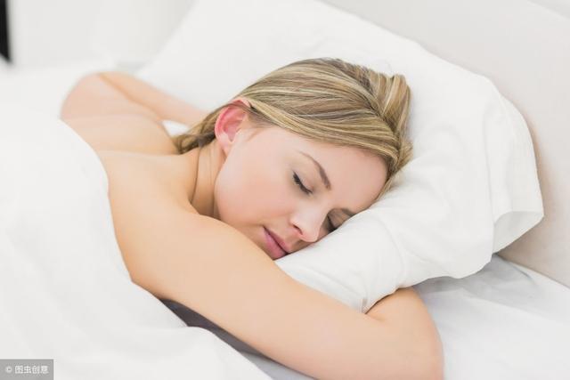 裸睡除了「爽」竟然还有这么多好处,试过的人都知道-第2张图片-爱薇女性网