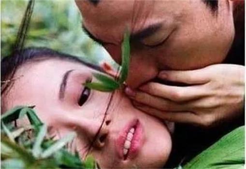 章子怡经典吻戏,与王力宏最浪漫,和何润东恶心得章子怡吃不下饭-第3张图片-爱薇女性网