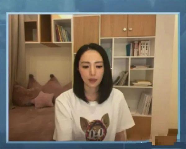 高云翔无罪后董璇首次露面,两人复婚可能性低-第1张图片-爱薇女性网