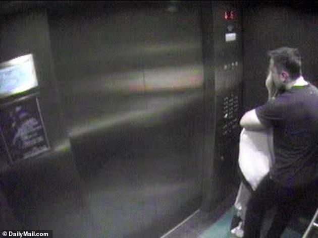 德普妻子疑似婚内出轨特斯拉老板,电梯亲热画面曝光-第2张图片-爱薇女性网