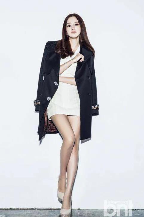 韩国公认的五大美女明星,金妍儿第五,宋慧乔第二,第一名天然美-第5张图片-爱薇女性网