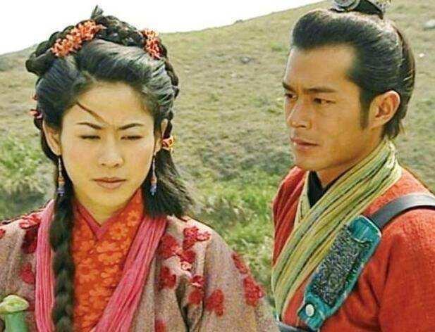 后援团曝古天乐宣萱同居,疫情结束后将举办婚礼-第2张图片-爱薇女性网