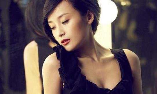 女演员傅淼个人资料 傅淼老公是谁婚纱照曝光-第2张图片-爱薇女性网