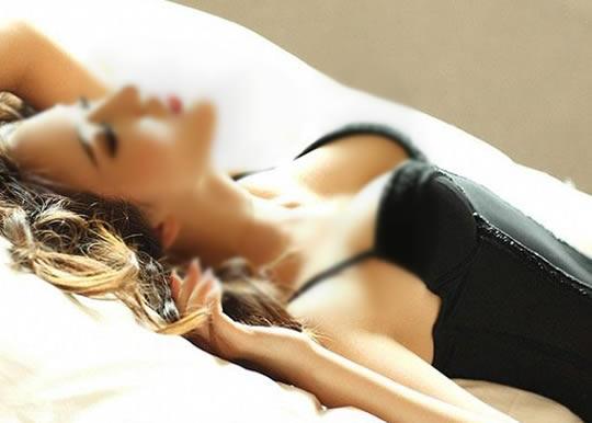 女人想了的身体反应 女生默认你可以睡她的行为-第2张图片-爱薇女性网
