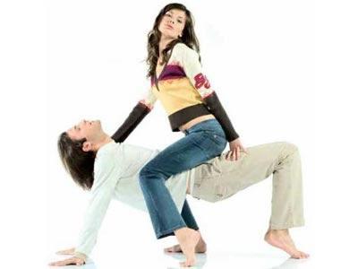 夫妻生活姿势体位:姿势技巧让男女舒服且爽到爆-第3张图片-爱薇女性网