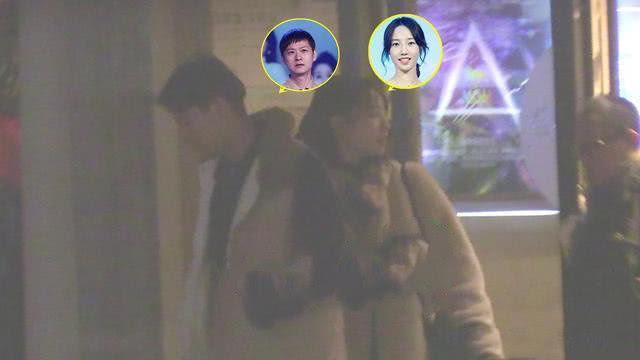 白百何携儿子与神秘男聚餐,饭后乘车同回公寓-第2张图片-爱薇女性网