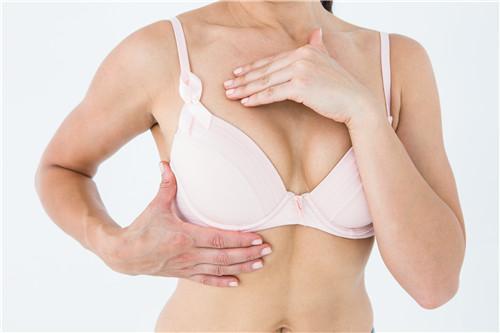 女性按摩乳房的正确方法-第1张图片-爱薇女性网
