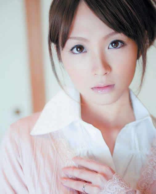 好看日本女优10位精选:清纯又受欢迎日本av女优排名-第5张图片-爱薇女性网