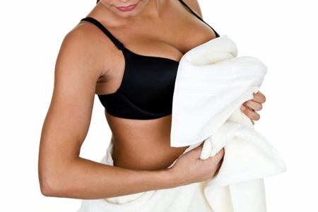 女人丰胸的最佳方法,乳房丰胸保健的五个常识-第4张图片-爱薇女性网