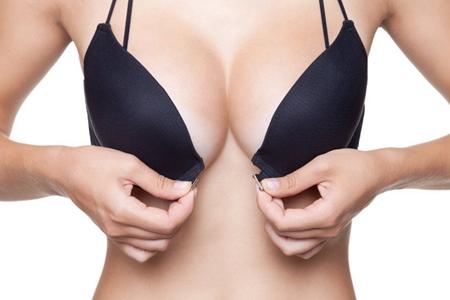 女人丰胸的最佳方法,乳房丰胸保健的五个常识-第3张图片-爱薇女性网