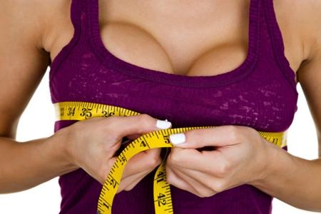 女人在家丰胸的最快方法,6个丰胸小窍门让你变大胸
