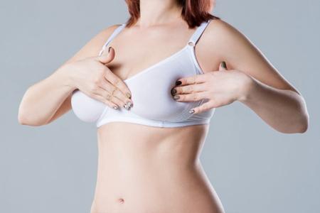 女人在家丰胸的最快方法,6个丰胸小窍门让你变大胸-第2张图片-爱薇女性网