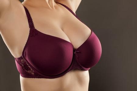 女人在家丰胸的最快方法,6个丰胸小窍门让你变大胸-第3张图片-爱薇女性网