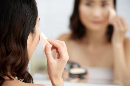 日常的正确化妆顺序先做日常,日常化妆的五个正确步骤