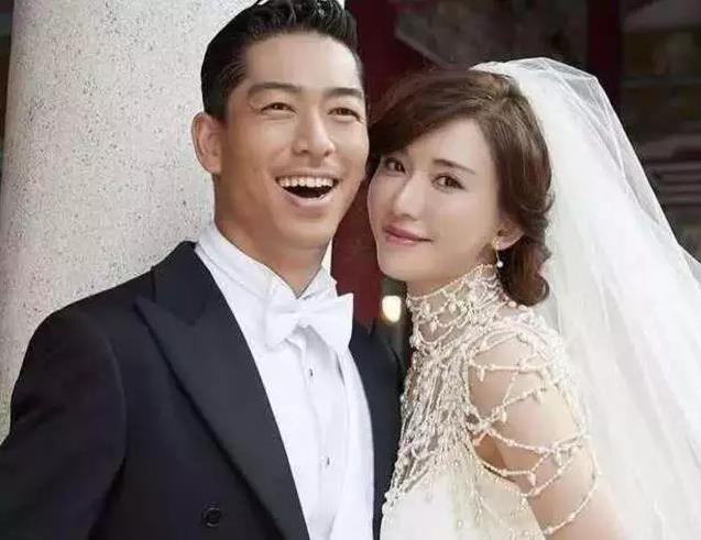 林志玲黑泽良平结婚8个月后,林志玲与之前判若两人-第1张图片-爱薇女性网