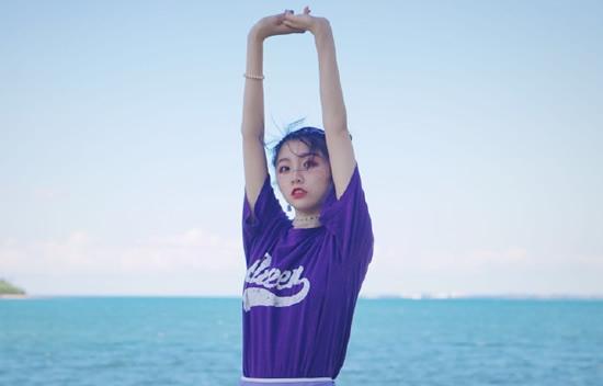 创造营张馨文个人资料简介-第2张图片-爱薇女性网
