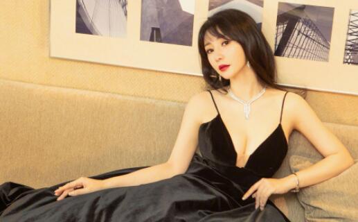 柳岩后悔没好好找老公 曾自爆被前男友分手-第3张图片-爱薇女性网