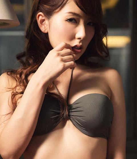 波多野结衣个人资料简介:波多野结衣性感写真图片-第3张图片-爱薇女性网