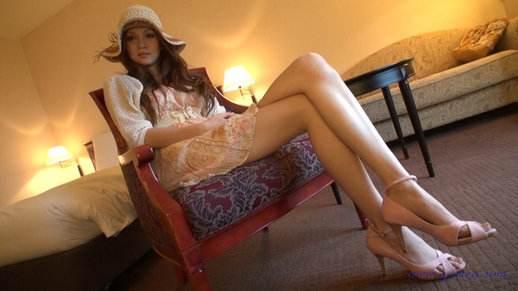身材好有看点的10位日本av女优精选:完美身材女优排行榜-第9张图片-爱薇女性网
