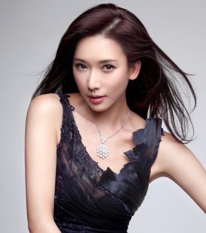 林志玲嫁到日本不到一年,膝盖骨上的淤青,网友看了表示很心疼-第5张图片-爱薇女性网