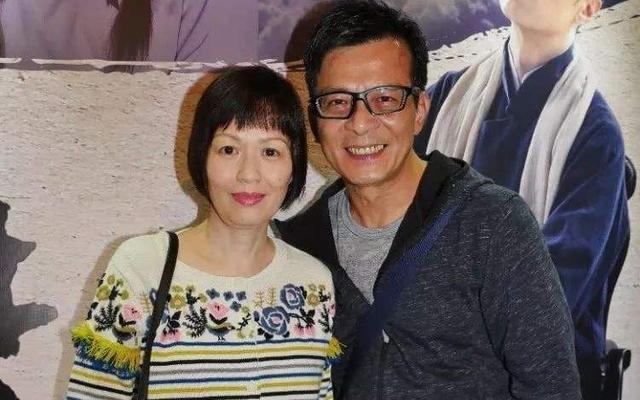 黄日华太太、演员梁洁华病逝,照顾多年不离不弃-第1张图片-爱薇女性网
