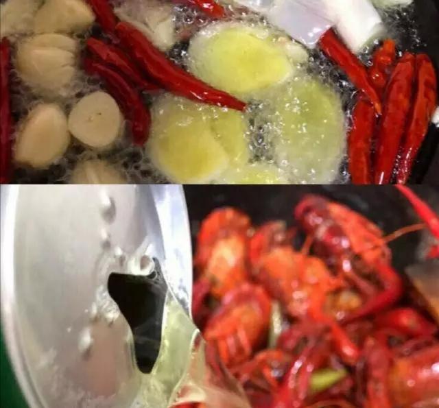 小龙虾怎么做好吃?-第2张图片-爱薇女性网