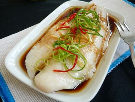 清蒸龙利鱼怎么做?龙利鱼的做法-第4张图片-爱薇女性网
