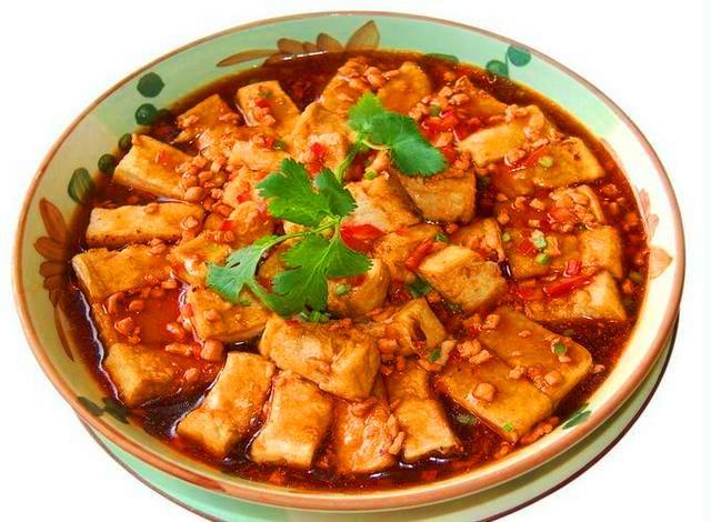 麻辣豆腐怎么做?麻辣豆腐的家常做法-第3张图片-爱薇女性网