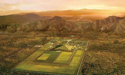 世界10大神秘古墓:神秘诡异至今未解-第1张图片-爱薇女性网