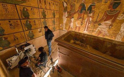 世界10大神秘古墓:神秘诡异至今未解-第9张图片-爱薇女性网