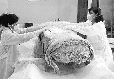 世界10大神秘古墓:神秘诡异至今未解-第7张图片-爱薇女性网