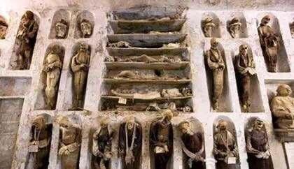 世界10大神秘古墓:神秘诡异至今未解-第8张图片-爱薇女性网