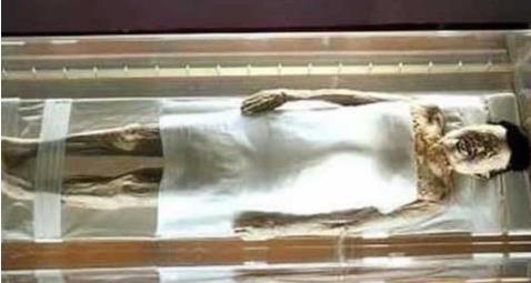 世界10大神秘古墓:神秘诡异至今未解-第3张图片-爱薇女性网