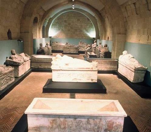 世界10大神秘古墓:神秘诡异至今未解-第4张图片-爱薇女性网