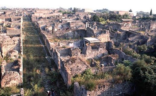 世界10大神秘古墓:神秘诡异至今未解-第5张图片-爱薇女性网