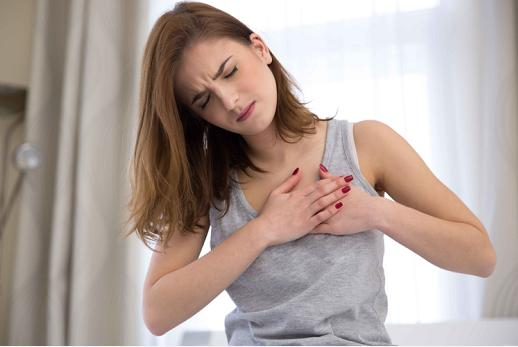 乳腺癌早期有什么症状,女性保护乳腺要注意这六个信号-第2张图片-爱薇女性网