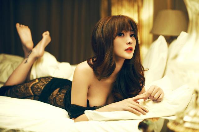 蜜桃胸型与水滴胸型的区别 胸型都有哪几种图解-第1张图片-爱薇女性网