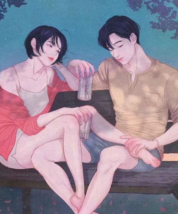 男人真心爱你的8种表现:你开心他就会感到甜蜜幸福-第4张图片-爱薇女性网