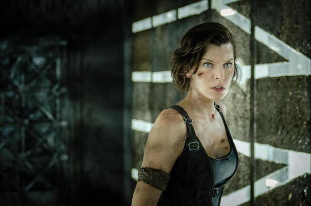 丧尸电影哪个好看,10部好看的丧尸电影推荐-第3张图片-爱薇女性网