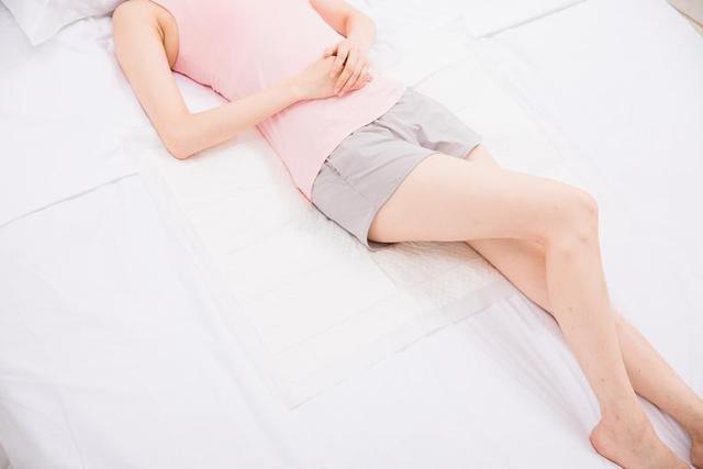 女人怀孕的14个信号-第4张图片-爱薇女性网