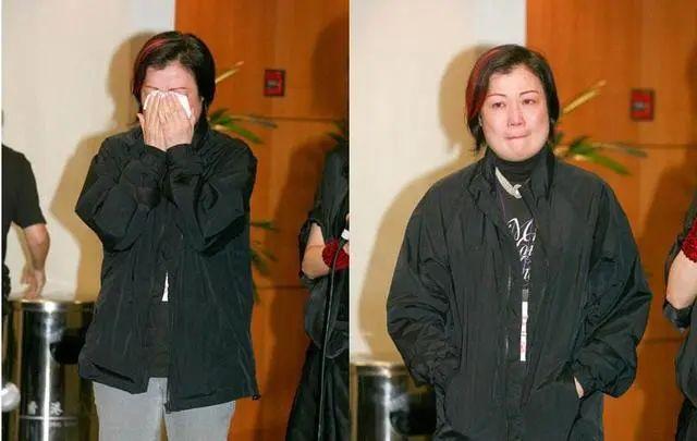 张国荣死亡之谜,多年后姐姐揭开真正原因-第5张图片-爱薇女性网